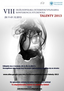 Talenty-2013